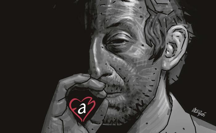 Gainsbourg, je suis venu te dire…