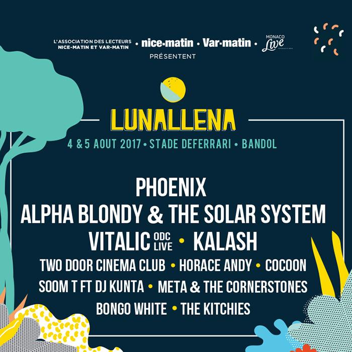 Lunallena