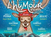 Festival de l'humour d'Auron