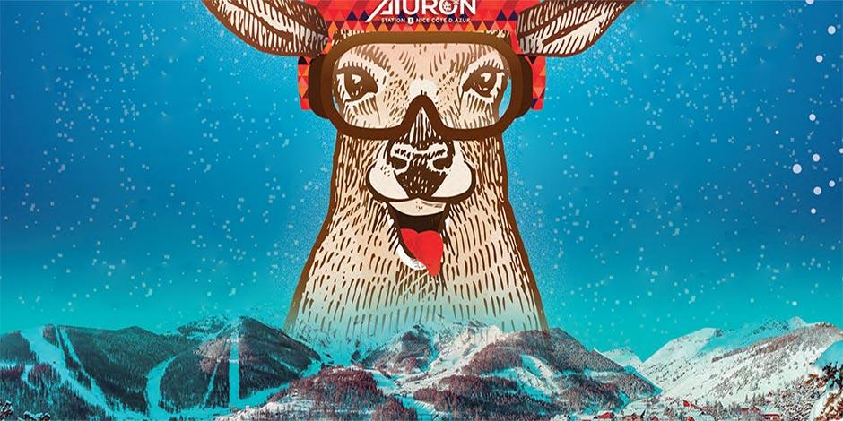 Le festival de l'humour d'Auron