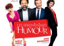 Les Sérénissimes de l'Humour 2019